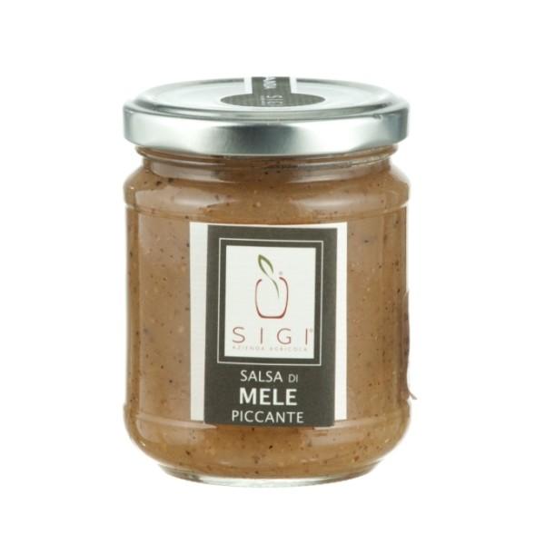 Salsa mele piccanti 220