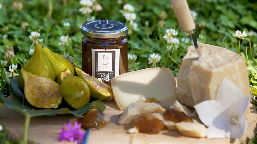 (Italiano) Crea il tuo formaggio con pic nic 19 maggio
