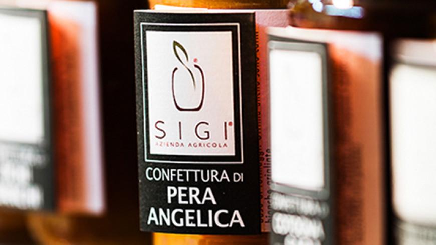 Etichetta Si.Gi: Un packaging unico e prezioso