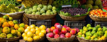 """Quando possiamo definire """"antico"""" un frutto?"""