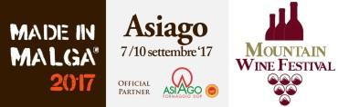 Vi aspettiamo a Made in Malga- Asiago- 7/10 settembre