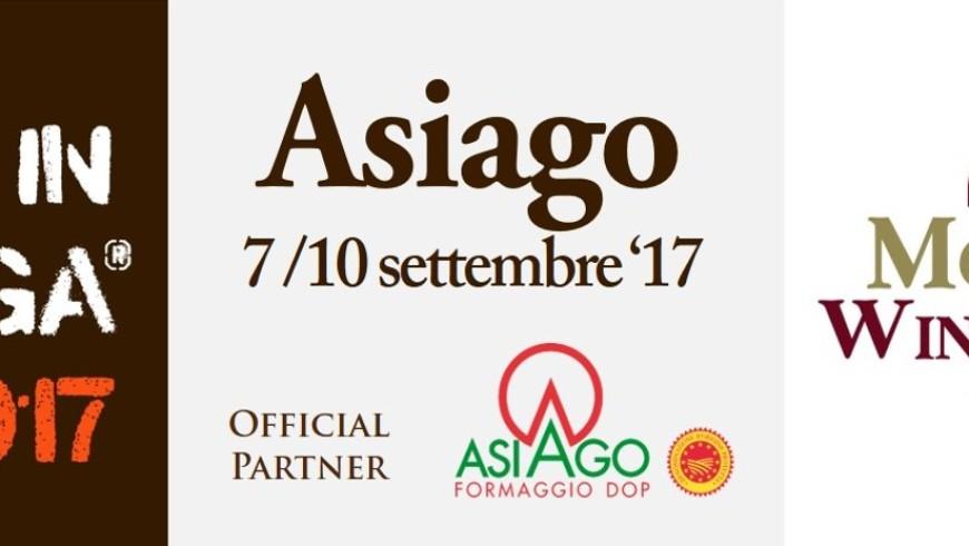 (Italiano) Vi aspettiamo a Made in Malga- Asiago- 7/10 settembre