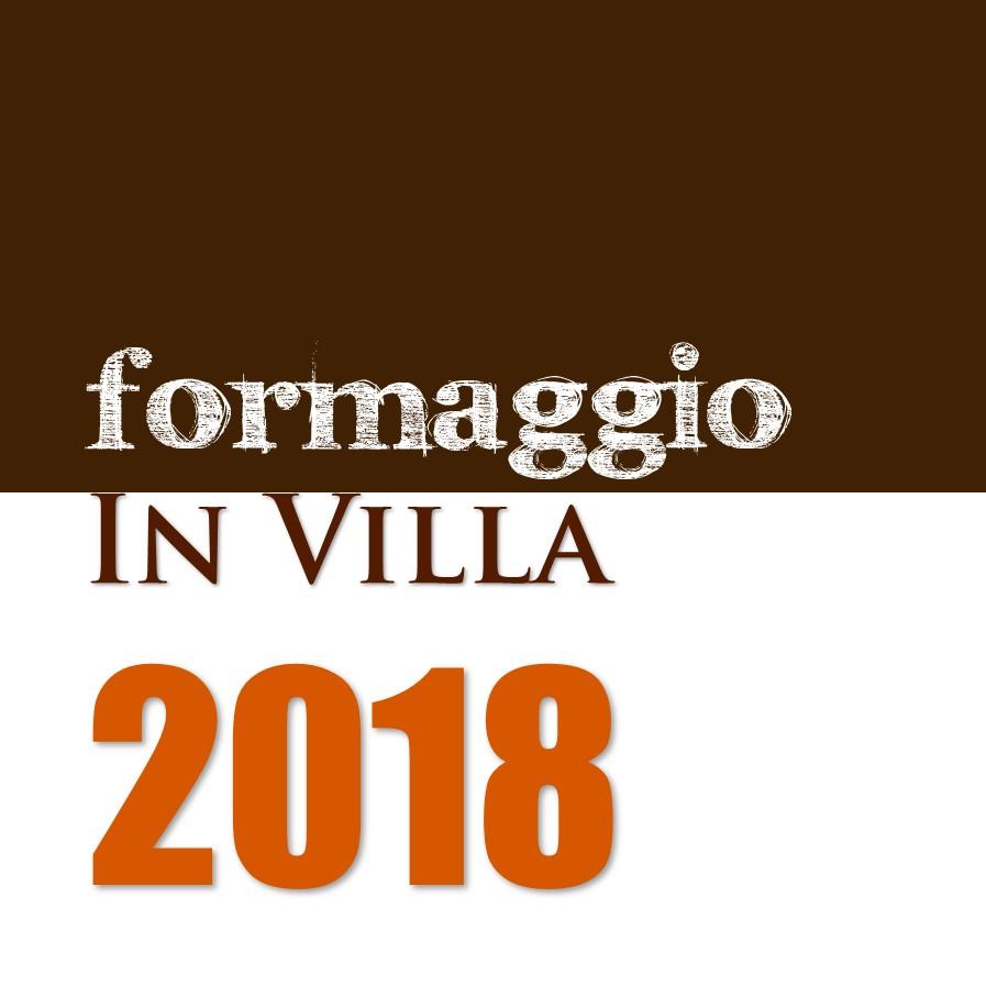 (Italiano) SiGi a Formaggio in Villa 28 Aprile- 1 Maggio Santa Maria di Sala (VE)